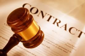 bimtek hukum kontrak dalam pbj (pengadaan barang dan jasa)