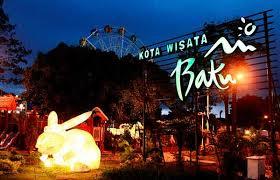 Kegiatan Bimtek Pariwisata 25-26 Agustus 2016 di Malang