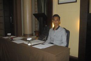 Bimtek Keuangan Akrual 05-06 September 2016 di Batam