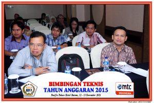 Bimtek Strategi Pencapaian Penerapan Standar Pelayanan Minimal di Daerah