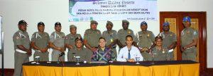 Peran Serta Polisi Pamong Praja dalam Menciptakan Tata Kelola Pemerintahan