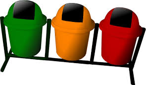 Sosialisasi Lingkungan Hidup mengenai Manajemen Sampah Terpadu dan Berwawasan Lingkungan
