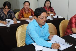 Diklat Pembangunan Daerah