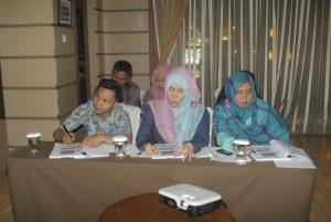 Sosialisasi Rencana Penerapan Badan Layanan Umum Daerah