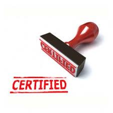 Pelatihan dan Ujian Sertifikasi PBJ 14-15 Februari di Surabaya