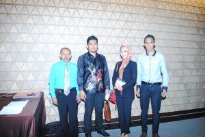 Bimtek Pengadaan Barang dan Jasa 15-17 Februari di Bali