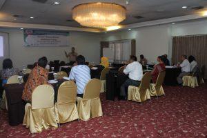 Pelatihan Perencanaan Standar Pelayanan Minimal
