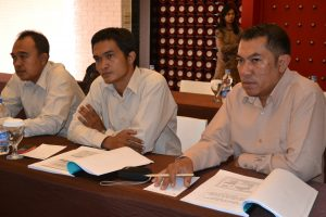 Seminar Pajak tentang Tata Cara Pengisian dan Pelaporan Elektronik SPT