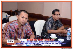 Workshop Pengelolaan Barang Milik Daerah