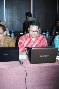 Pelatihan Kebijakan Dana Dekon dan Tugas Pembantuan Menjadi Dana Alokasi