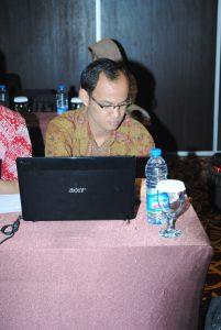 Bimtek Penyusunan Analisis Jabatan bagi Pegawai Negeri Sipil