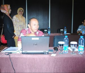 Pelatihan Pengelolaan Keuangan Negara yang Akuntabel dan Berbasis Kinerja