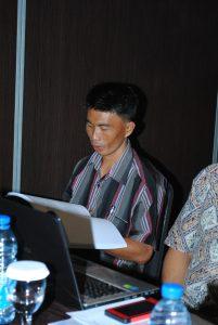 Bimtek Kompetensi ASN Sebagai Bagian dari Reformasi Birokrasi