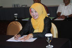 Workshop Strategi serta Sistem Penyusunan Neraca Awal dan Akhir Pemda