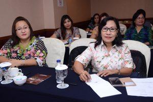 Sosialisasi Sistem Strategi Penyusunan dan Perencanaan Pembangunan Desa