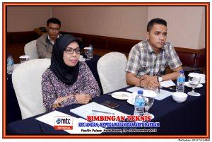 Diklat Sistem Informasi Manajemen Barang dan Aset Daerah