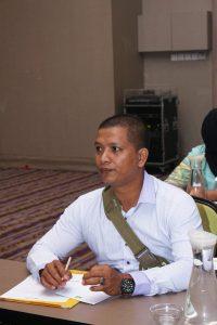Pelatihan Lingkungan Hidup tentang Upaya Pengelolaan Lingkungan dan Pemantauan Lingkungan