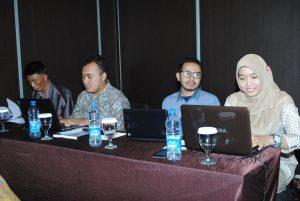 Bimtek Evaluasi Penyelenggaraan Pemerintahan Daerah