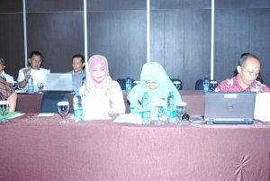 Pelatihan Peran Strategi Pendidikan Tenaga Penyuluh Kesehatan dalam Pembangunan Kesehatan