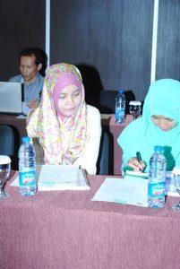 Seminar tentang Analisis Pekerjaan dan Analisis Jabatan