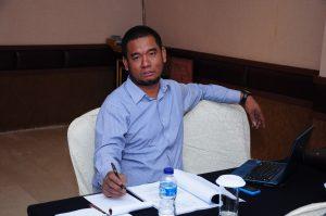 Pelatihan Pengelolaan dan Pertanggungjawaban Keuangan Desa