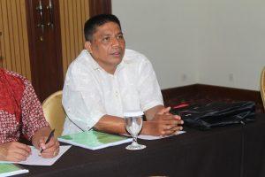 Workshop tentang Alokasi Dana Desa