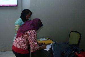 Diklat dan Ujian Sertifikasi Keahlian Pengadaan Barang dan Jasa Pemerintah