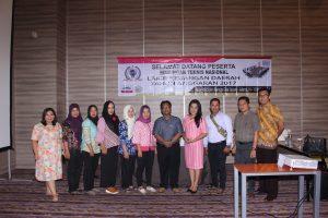 Sosialisasi Penyusunan Laporan Keuangan Badan Layanan Umum Daerah
