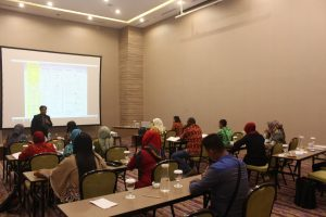 Pelatihan Penyusunan Petunjuk Teknis Tata Cara Kerja Sama Daerah
