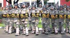 Seminar Peningkatan Kapasitas dan Kinerja Anggota Polisi Pamong Praja