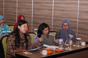 Workshop Bendahara Penerimaan dan Bendahara Pengeluaran bagi SKPD