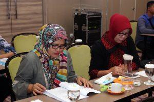 Pelatihan Perancanaan Pembangunan Desa