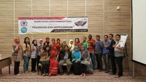 Sosialisasi Jabatan Fungsional dan Kompetensi Jabatan