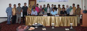 Seminar Tata Cara Audit PNBP Sub Sektor Mineral dan Batubara