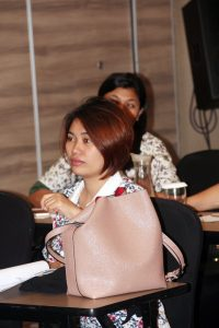 Workshop Pengelolaan Keuangan Desa