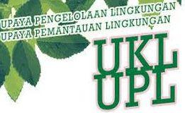 Bimtek UKL dan UPL 20-21 Oktober di Bandung