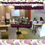 Workshop Peningkatan Kompetensi PPHP 12-13 Desember di Bandung