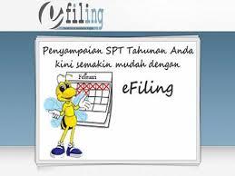 Bimtek Tata Cara Pengisian dan Pelaporan Elektronik SPT