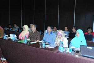 Kegiatan Diklat PPHP 25-26 Agustus 2016 di Jakarta