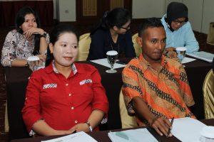 Kegiatan Bimtek APBD 2017 Tanggal 23-24 Agustus 2016 di Bali