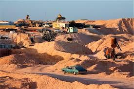 Bimtek Industri Pertambangan Mineral dan Batubara