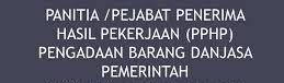 Diklat Kompetensi PPHP