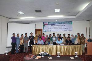 Diklat Tanggungjawab Bendahara Pengeluaran dan Penerimaan dalam Pengelolaan Keuangan Daerah