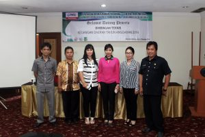 Pengelolaan Keuangan Daerah dan Proses Akuntansi bagi Pejabat Penatausahaan Keuangan