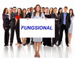 Pengelolaan Jabatan Fungsional Umum Change Conflict Management dan Job Competency