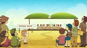Bimtek Sistem Pembangunan Desa