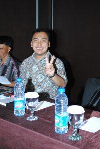 Bimtek Aset Daerah 23-24 November di Lombok