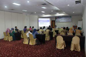 Bimtek Bendahara Satuan Kerja Perangkat Daerah dan Pengelolaan Akuntansi SKPD