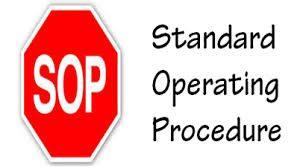 Bimtek Teknik Penyusunan Lima Standar Operasional Prosedur Unit Layanan Pengadaan