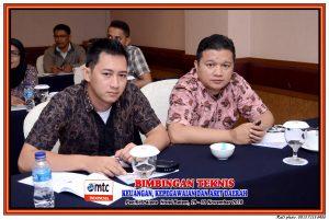 Bimtek Pembentukan Produk Hukum Daerah dan Penyusunan Program Legislasi Daerah